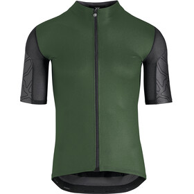 assos XC - Maillot manches courtes Homme - vert